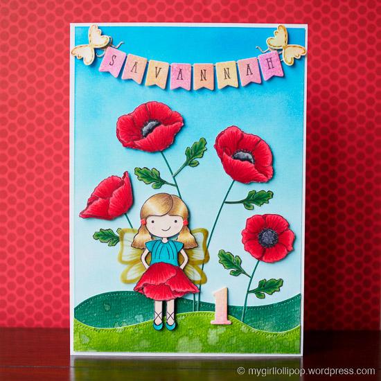 poppy fairy mygirllollipop.wordpress.com
