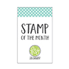 Stamp of the Month Kit