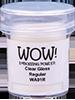 WA01 Clear Gloss