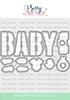 Baby coordinating dies