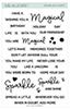 HB Sparkles Script