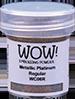 WC06 Metallic Platinum