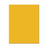 Hero Hues Mustard cardstock