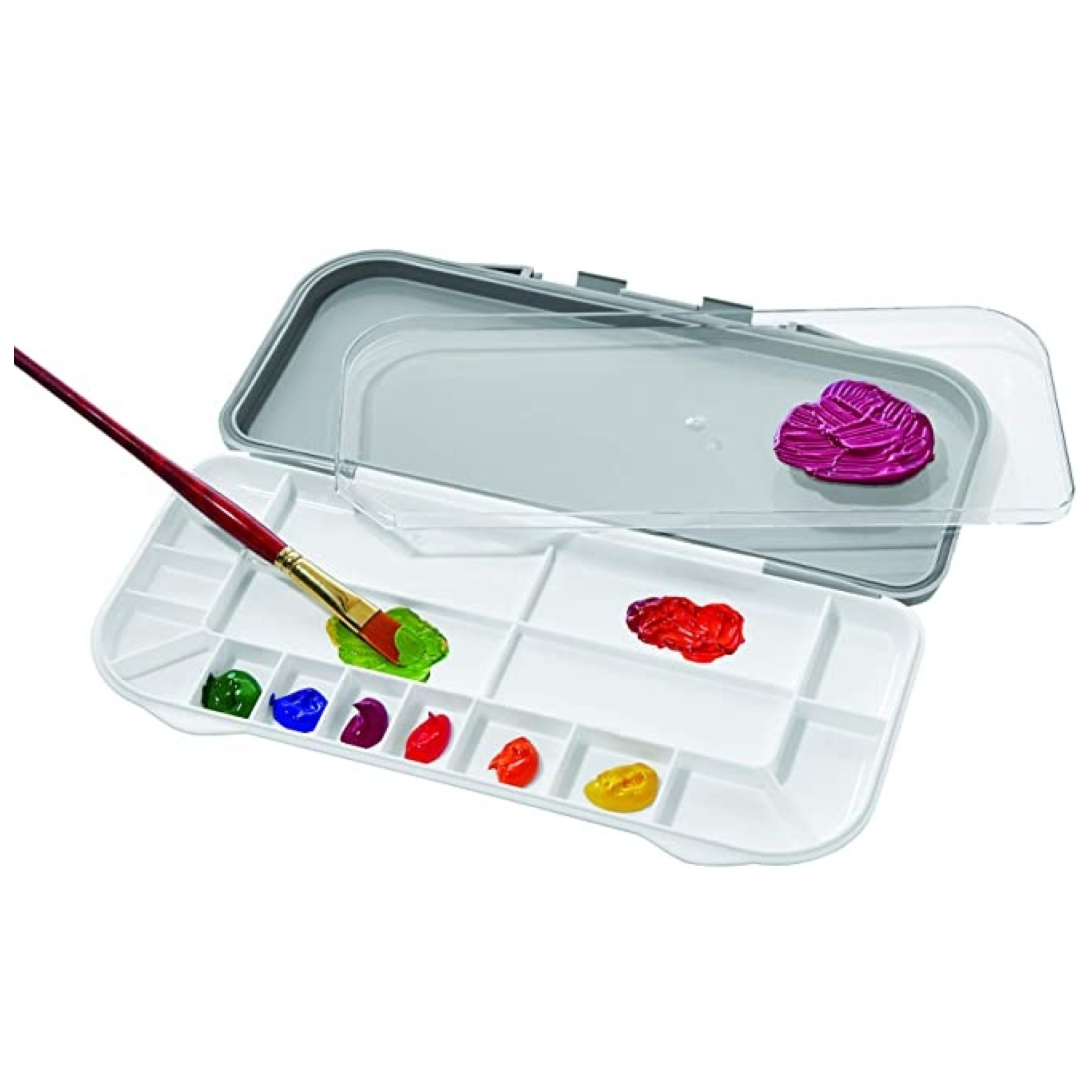 Paint Saver