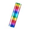 Mini Rainbow Stripe foil