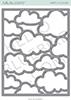 Partly Cloudy Die